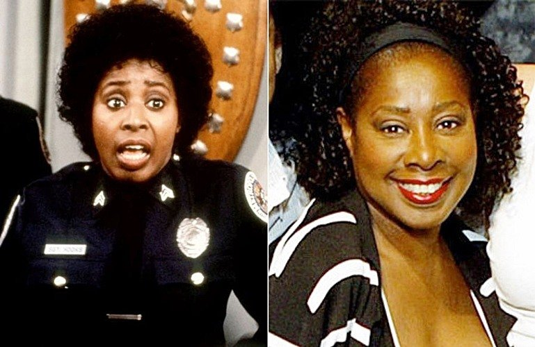 47 Here's What The Cast Of Police Academy Look Like Today!