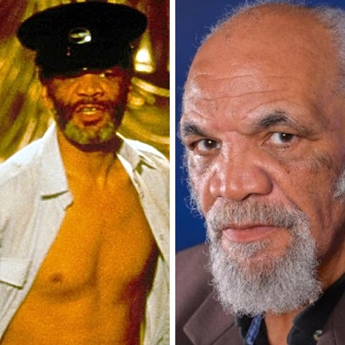5 Here's What The Cast Of The Full Monty Look Like Today!