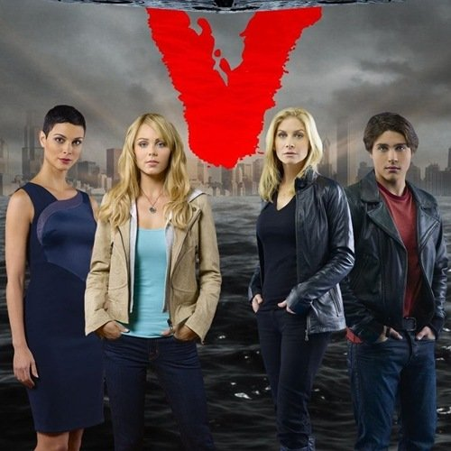 54 It Was The Most Expensive TV Show Ever, And More You Never Knew About V
