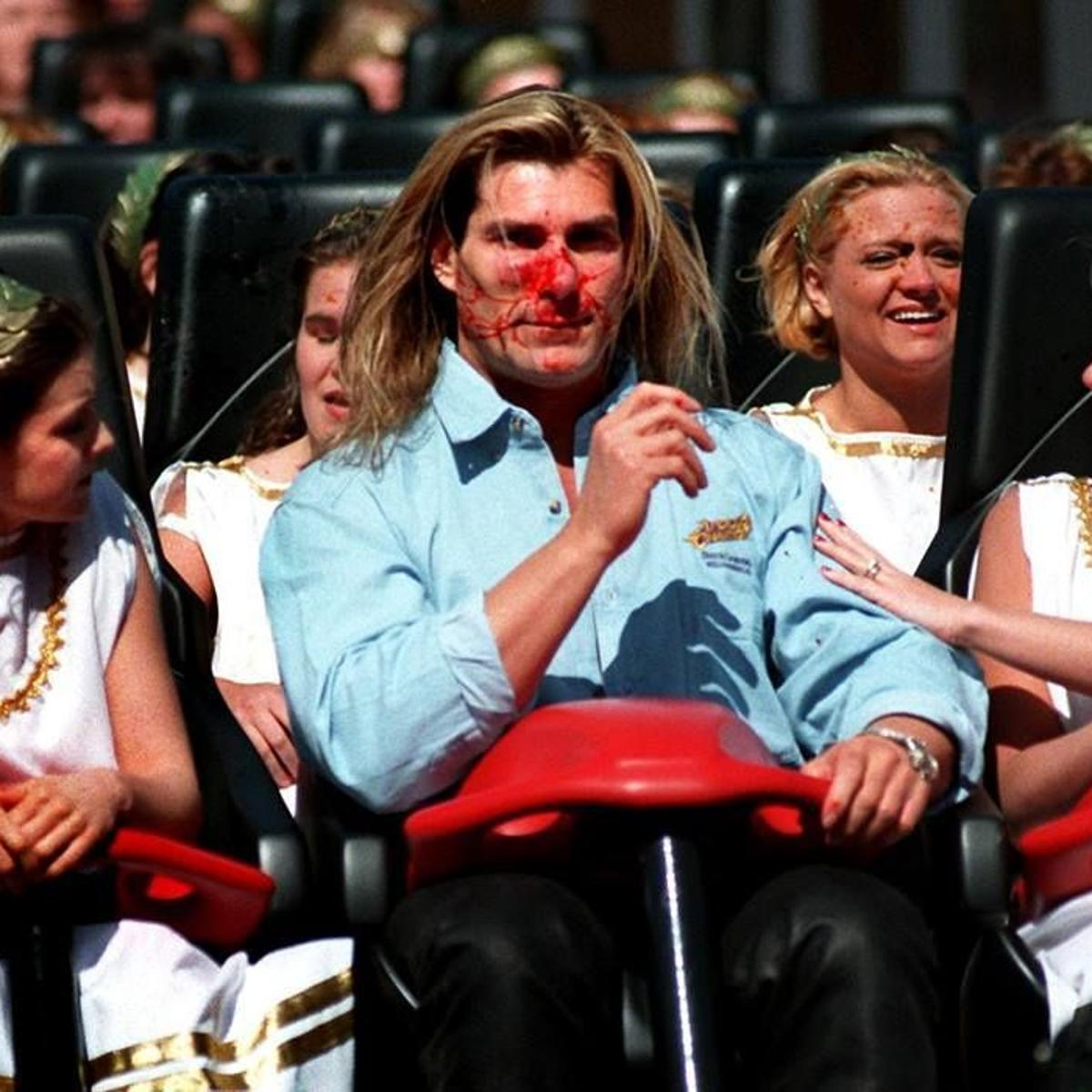 56fbdf77c6a37.image It's Been 20 Years Since Fabio Got Hit In The Face By A Goose