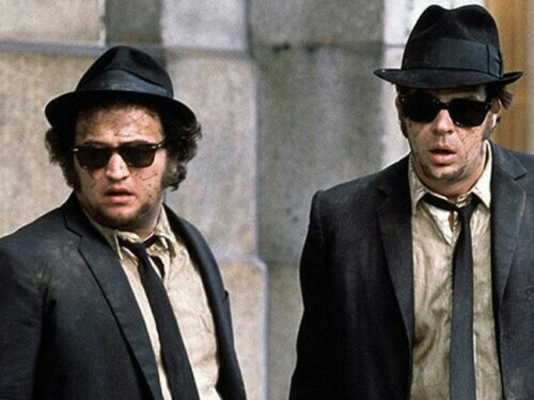60SR6CV e1622015301927 25 Things You Never Knew About The Blues Brothers