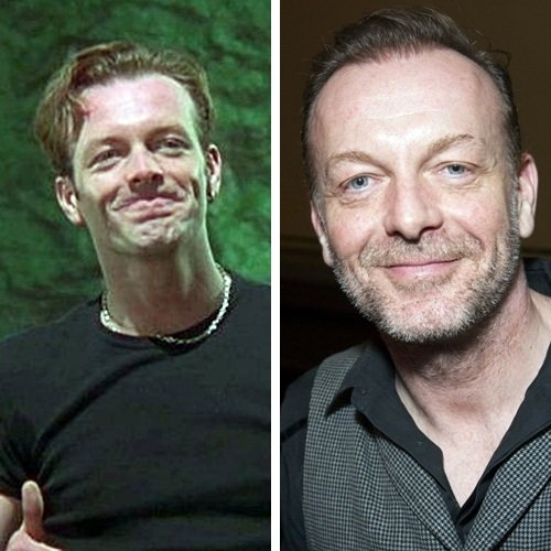 61 Here's What The Cast Of The Full Monty Look Like Today!