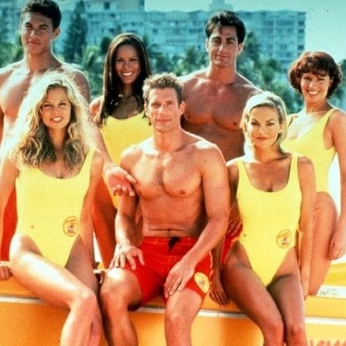 610 10 Things You Never Knew About Baywatch