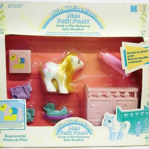619 10 Strange And Bizarre Facts About My Little Pony