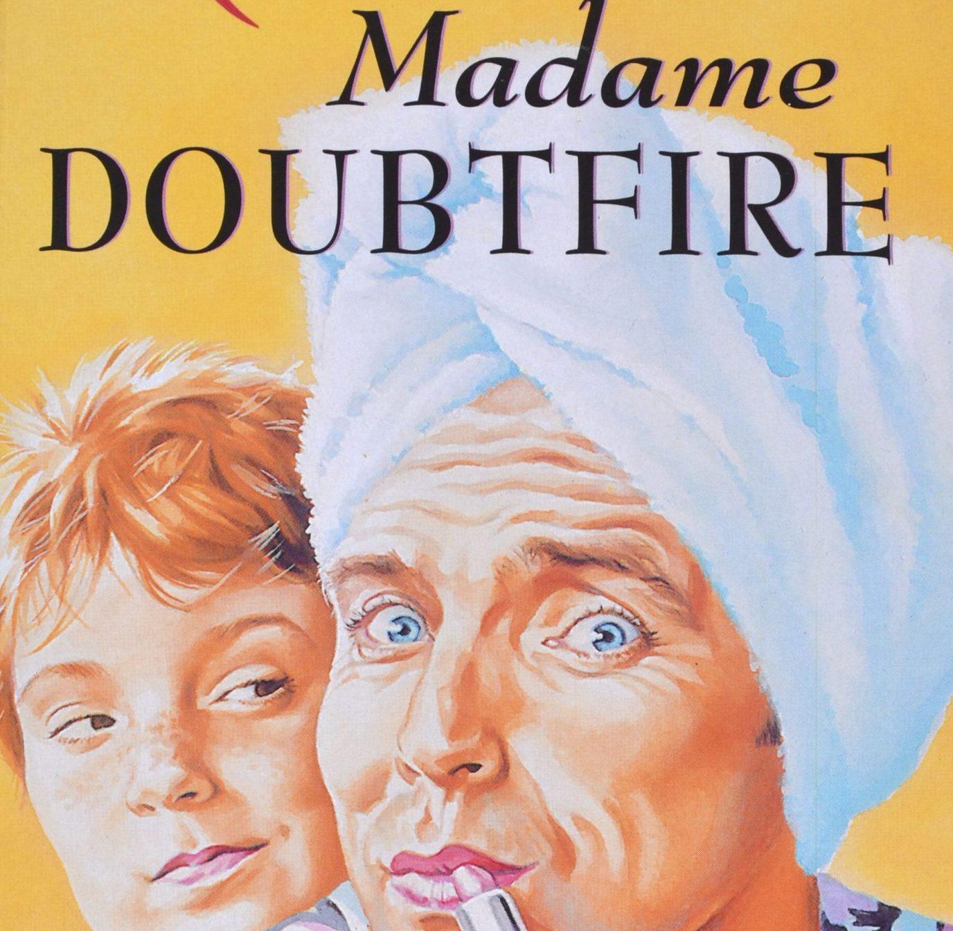 6cfb0e5e11f756b3dbf2831c385959f2 scaled e1625236048597 25 Things You Never Knew About Mrs. Doubtfire