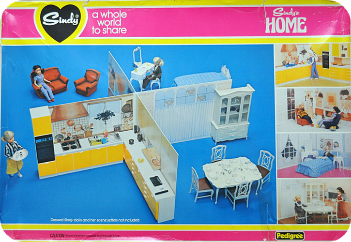 7 10 Sindy Toys All 80s Girls Wanted To Own