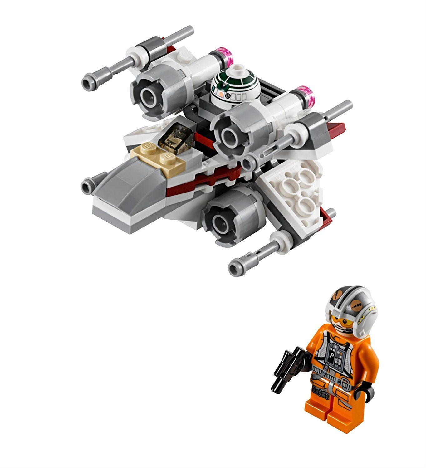 716NB ajH8L. SL1500 1 Smyths Toys Giving Away Free Lego In All Its Stores This Weekend