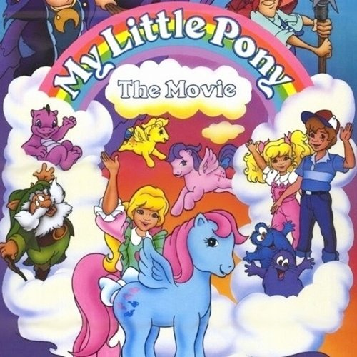 717 10 Strange And Bizarre Facts About My Little Pony