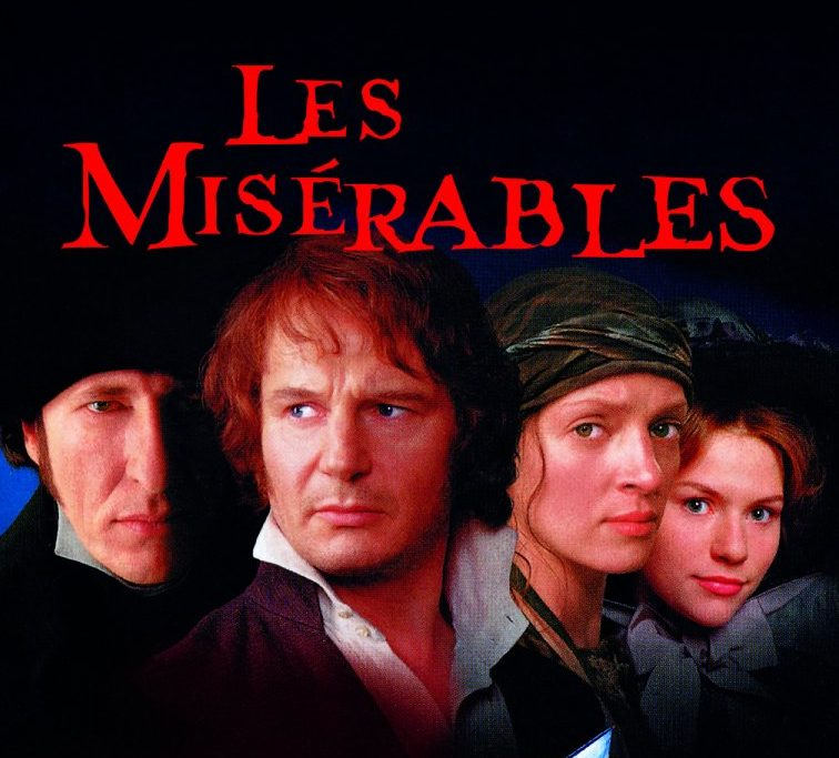 71j5pYe73RL. SL1081 e1625743371492 25 Things You Didn't Know About Les Misérables (2012)