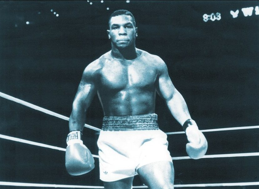 71zjeQf11SL e1625651122693 25 Things You Never Knew About Iron Mike Tyson