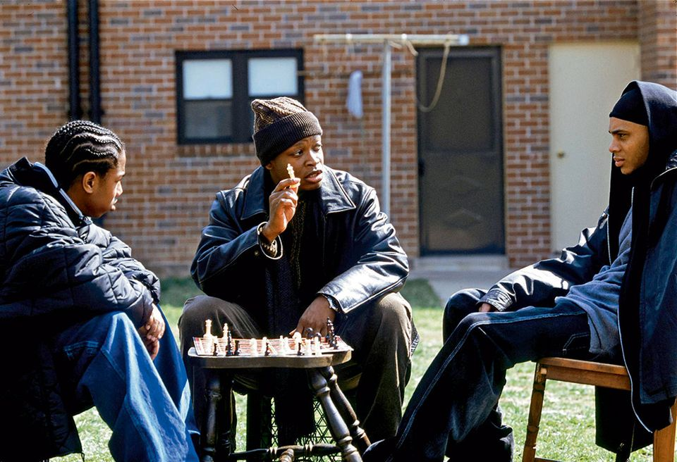 755063 nos cites ont craquem161511 12 Things You Didn't Know About 'The Wire'