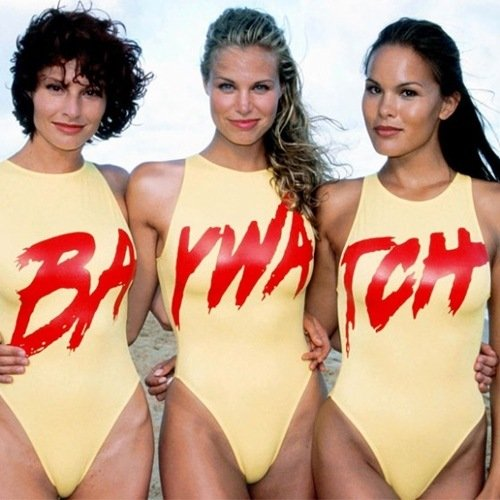 77 10 Things You Never Knew About Baywatch