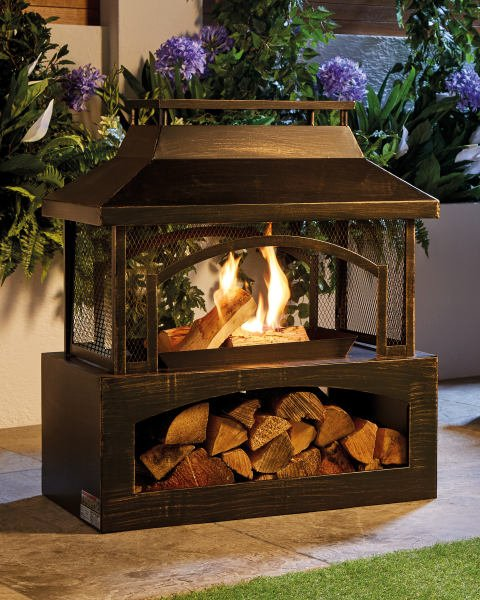 7c8c4bf55cc82e457b0b9472920f420e Aldi's Bargain Log Burner Goes On Sell This Week!