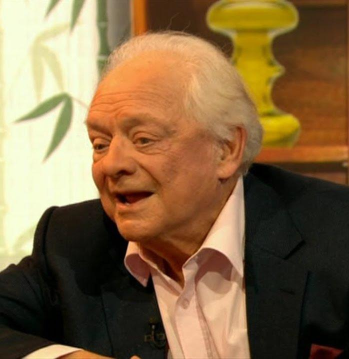 Sir David Jason on ITV's This Morning