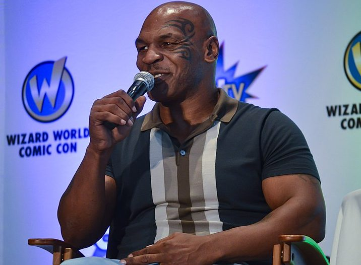 800px Mike Tyson Wizard World Comic Con 2015 e1625643758385 25 Things You Never Knew About Iron Mike Tyson