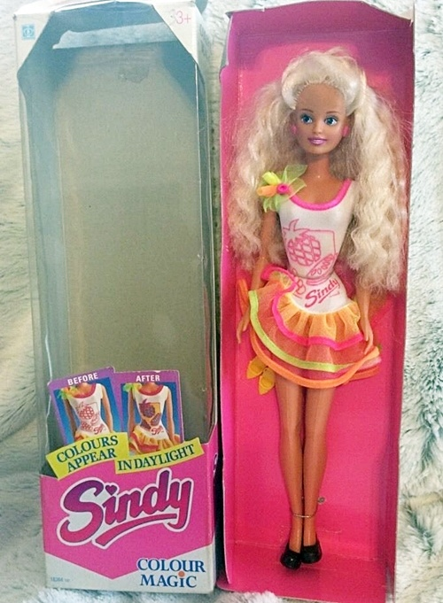 817 10 Sindy Toys All 80s Girls Wanted To Own