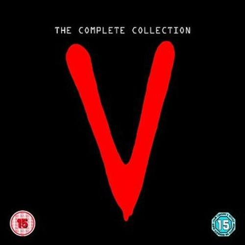 82 It Was The Most Expensive TV Show Ever, And More You Never Knew About V