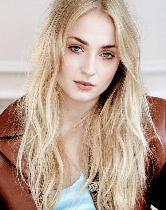 888460266a083ab475a83a02491518b2 20 Things You Didn't Know About Sophie Turner