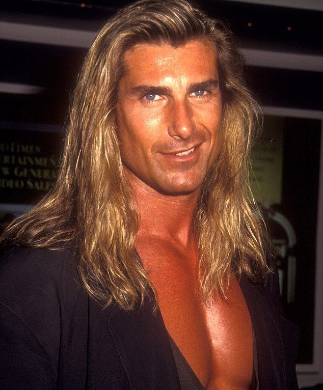 8feeca81e73d0e59f3a25477ad75273a It's Been 20 Years Since Fabio Got Hit In The Face By A Goose