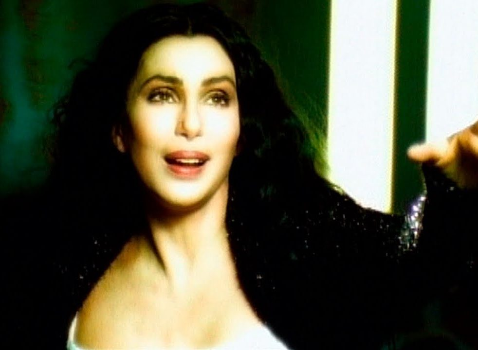 9 1 e1617014593211 10 Things You Didn't Know About Cher