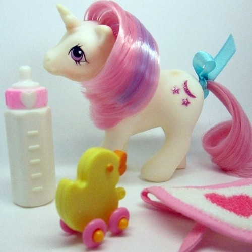 916 10 Strange And Bizarre Facts About My Little Pony