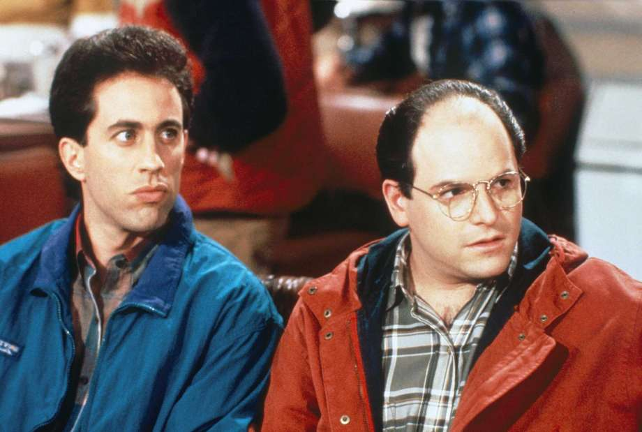 25 Things You Didn't Know About Seinfeld