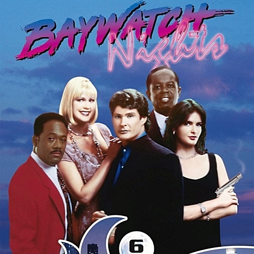 97 10 Things You Never Knew About Baywatch