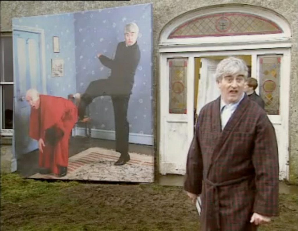 9beevjx 10 Things You Didn't Know About Father Ted!