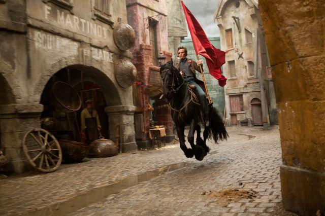9fb137a709dee0774398f8f6b7c5a381 25 Things You Didn't Know About Les Misérables (2012)