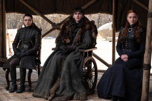 Arya Sansa Bran Stark 20 Things You Didn't Know About Kit Harington