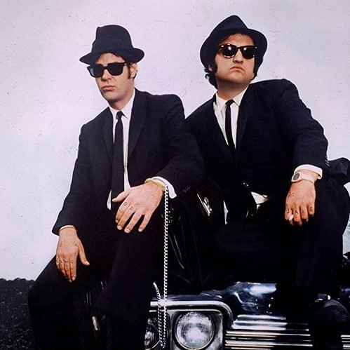 B001BR7CZW TheBluesBrothers UXNB1. SX1080 e1616414536848 20 Things You Probably Didn't Know About Trading Places