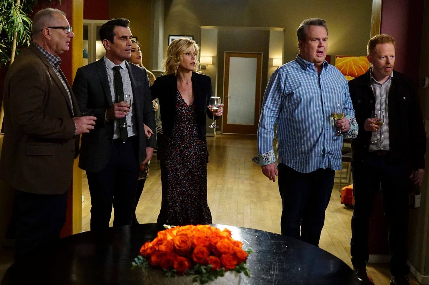 BSN6CTRJQII6TEDOTVK3MRI6WQ 10 Things You Never Knew About Modern Family