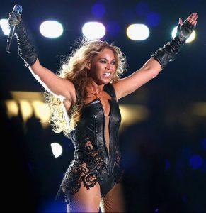 Beyonce 121 e1556278791235 25 Things You Didn't Know About Beyoncé