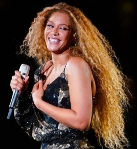 Beyonce 16 e1556194027763 25 Things You Didn't Know About Beyoncé