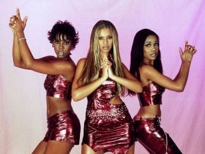Beyonce 2 25 Things You Didn't Know About Beyoncé