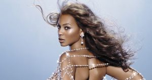 Beyonce 27 25 Things You Didn't Know About Beyoncé