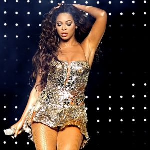 Beyonce 30 25 Things You Didn't Know About Beyoncé