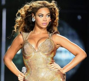 Beyonce 311 e1556283548537 25 Things You Didn't Know About Beyoncé