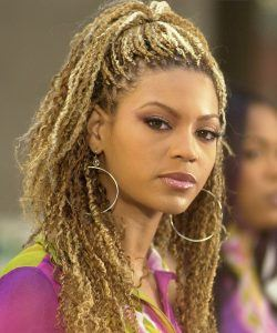 Beyonce 34 25 Things You Didn't Know About Beyoncé