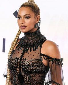 Beyonce 36 e1556283940651 25 Things You Didn't Know About Beyoncé