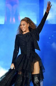 Beyonce 37 25 Things You Didn't Know About Beyoncé