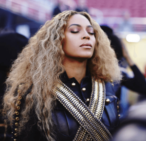 Beyonce 38 25 Things You Didn't Know About Beyoncé