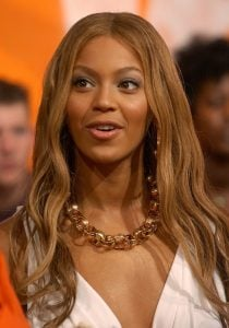 Beyonce 4 25 Things You Didn't Know About Beyoncé