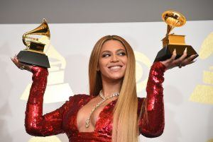 Beyonce 43 25 Things You Didn't Know About Beyoncé