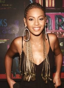 Beyonce 45 25 Things You Didn't Know About Beyoncé