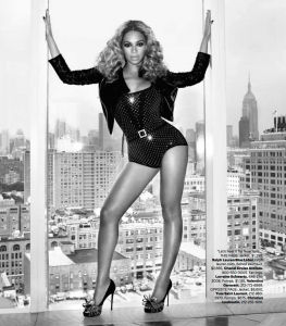 Beyonce 46 25 Things You Didn't Know About Beyoncé