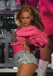Beyonce 48 25 Things You Didn't Know About Beyoncé