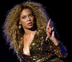 Beyonce 52 e1556292995152 25 Things You Didn't Know About Beyoncé