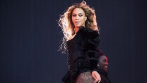 Beyonce 8 25 Things You Didn't Know About Beyoncé
