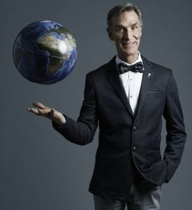 Bill Nye 17 10 Things You Probably Didn't Know About Bill Nye The Science Guy
